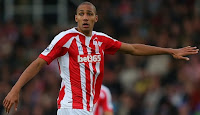 Sevilla sign Steven Nzonzi from Stoke City