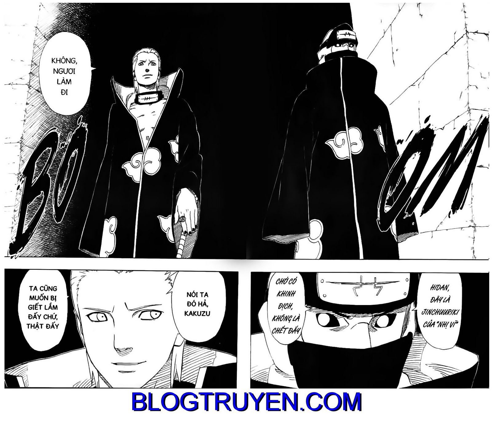 Naruto chap 312 Trang 16 - Mangak.info