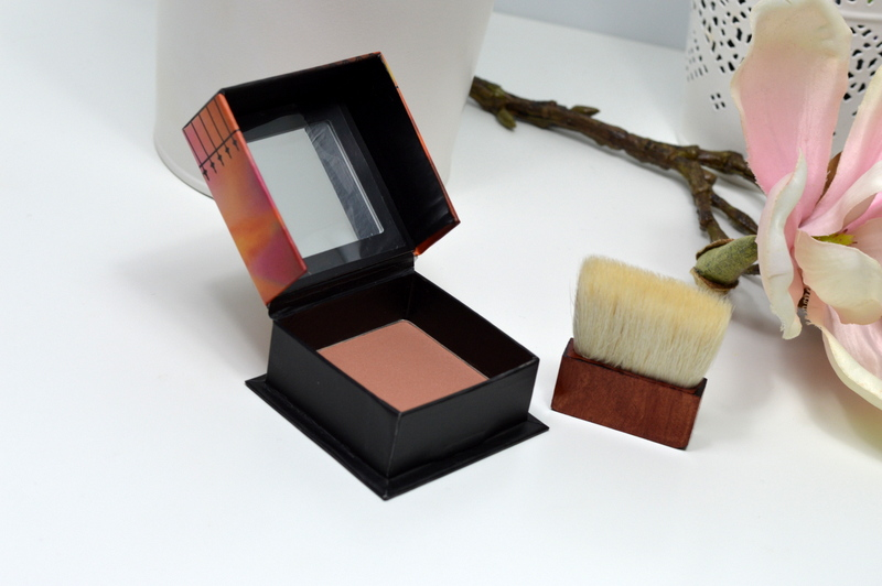 Benefit Blush braun