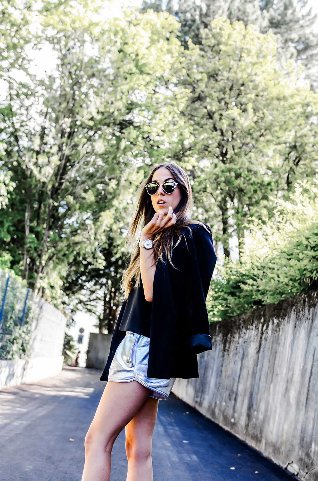 alison liaudat, #catfestivaldiaries, summer open air, festivals advice, Fashion blog from Switzerland, swiss blogger, fashion blog suisse, Swiss blogger, adidas london city, dior so real, mules, sport chic