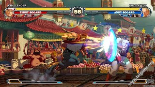 Download The King of Fighters XIII Game PC