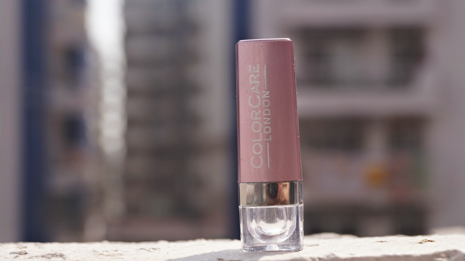 Colour Care Foundation Price - I once carried one of the lipsticks in my bag and when i came back the cap was out and the lipstick bullet was damaged i am highly disappointed with