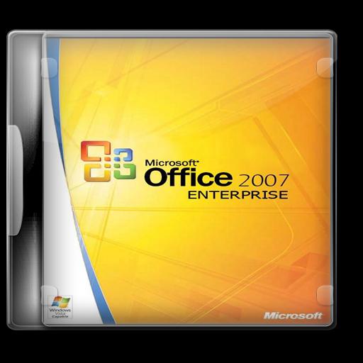 Microsoft Office 2007 Enterprise Edition