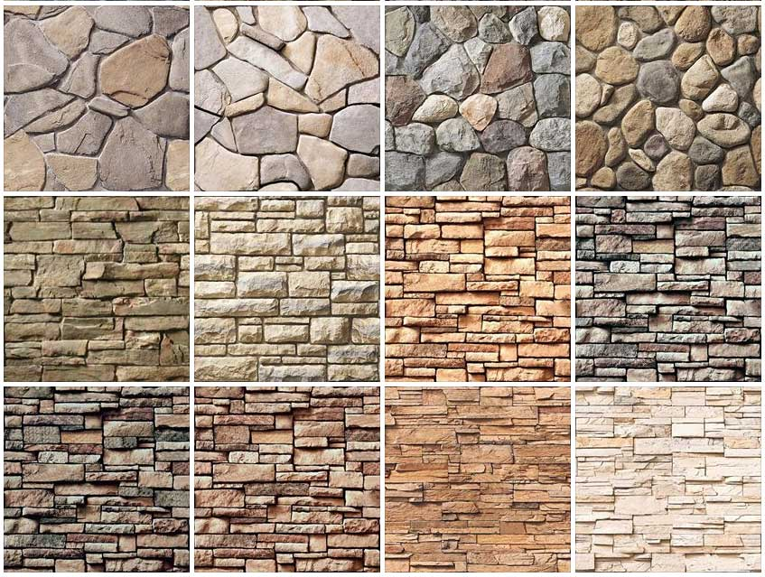 Rock Wall Texture Seamless Seamless Stone Wall Texture 3b