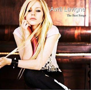 Avril Lavigne – The Best Songs (2013)