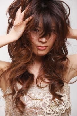 the beautiful long hairstyles crazy hairstyles for long hair