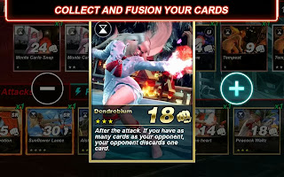 Tekken Card Tournament v1.500