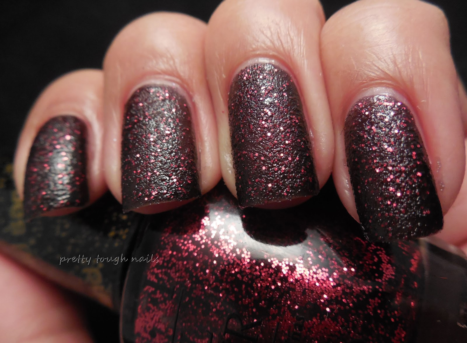 Opi Stay The Night ::pretty::tough::nails...