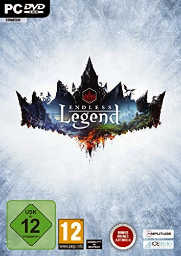 Endless Legend PC Game Download
