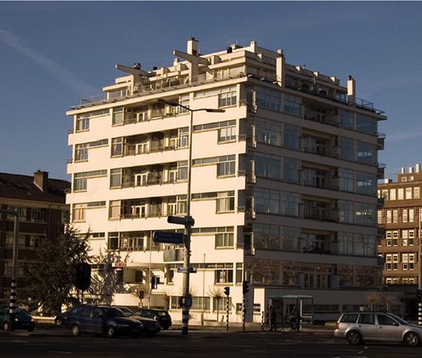 Historia de la arquitectura moderna for Arquitectos de la arquitectura moderna