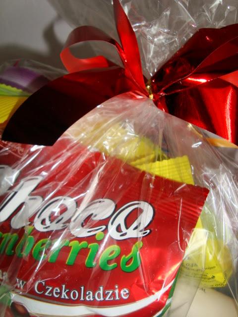 Słodycze od Fabryki Cukierków Pszczółka