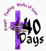Lent is a Time of Spiritual Renewal