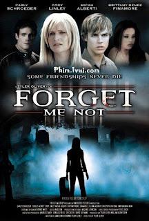 Phim Đừng Quên Tôi - Forget Me Not [Vietsub] 18+ Online