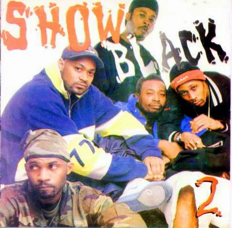 SHOW BLACK 2