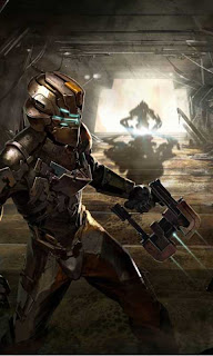 Juego: Dead Space  Para Android Tablet PC