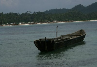 info BANGGAI KEPULAUAN: Profil Kabupaten Banggai Kepulauan