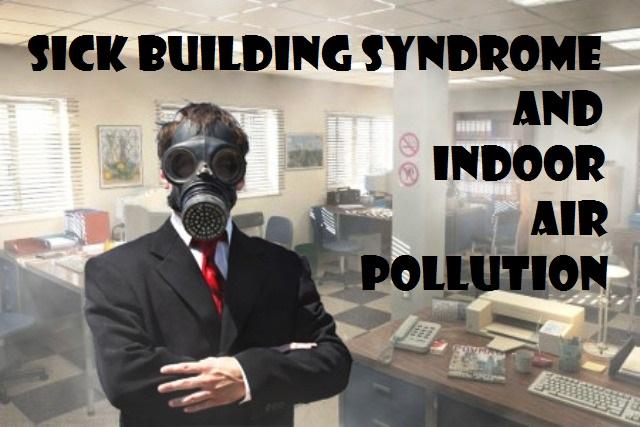 Resultado de imagem para Sick Building Syndrome