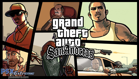 Free Download Game GTA San Andreas (PC) Full Version