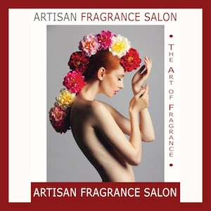 Artisan Fragrance Salon Event