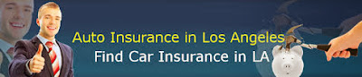Get a cheap car insurance in Los Angeles