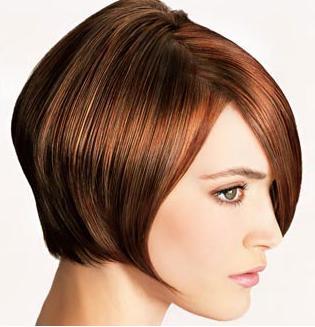 fotos de cortes de pelo para mujeres: