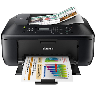 Canon PIXMA MX376 Driver Download