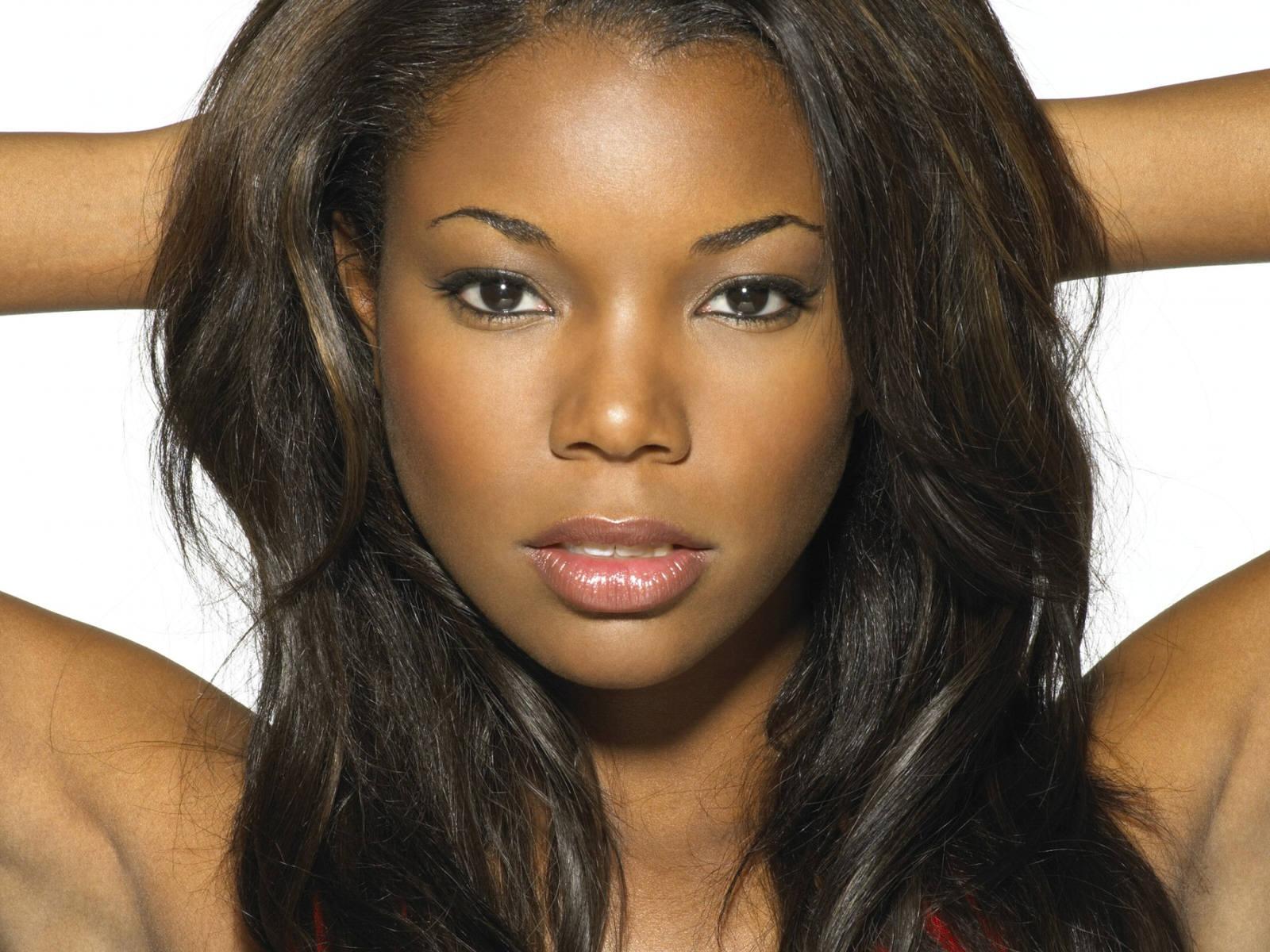 Gabrielle Union Hair Weave Triple Weft Hair Extensions