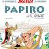 ASTERIX O PAPIRO DE CÉSAR
