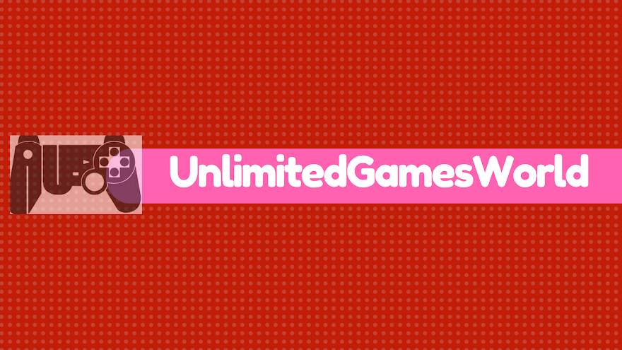 Welcome To Unlimited Games World