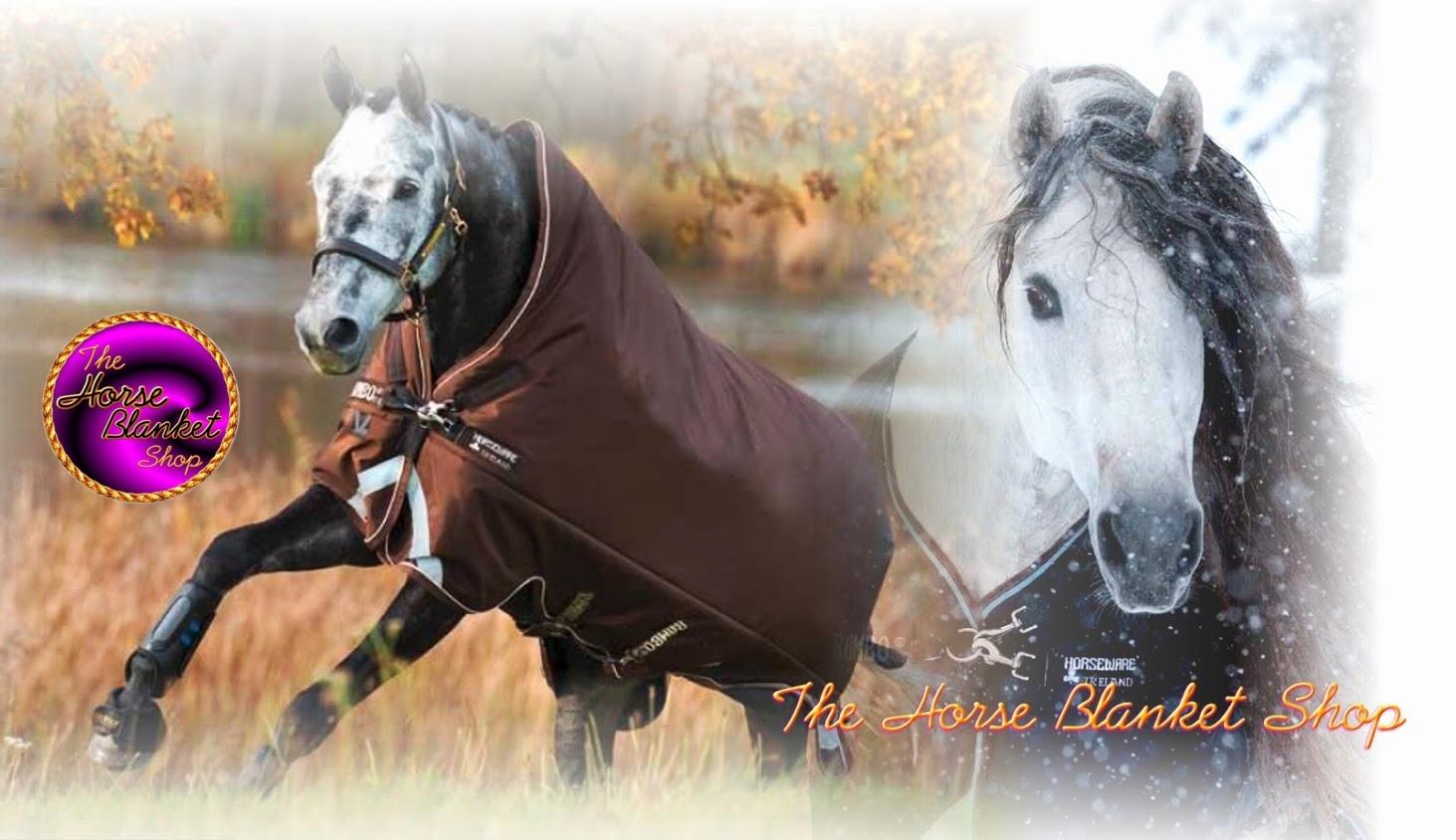 The Horse Blanket Shop
