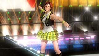 dead or alive 5 ultimate screen 12 Dead or Alive 5 Ultimate (360/ARC/PS3)   Screenshots