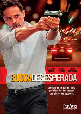 Busca Desesperada (Dual Audio) DVDRIp XviD