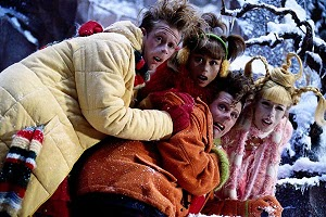 The Grinch Who Stole Christmas Movie Whoville How the Grinch Stole.....