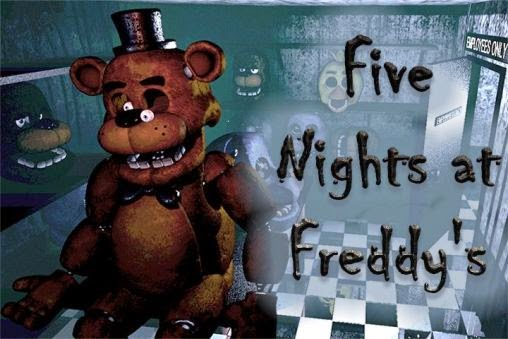 five nights at freddy's Apk free download
