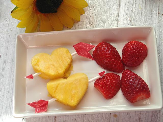 Ideas para san valentin tentaciones para el desayuno o - Sorpresas para enamorados ...