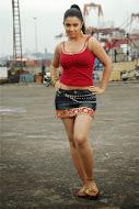 Charmi hot navel show