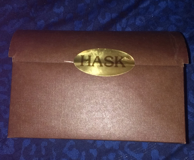 Hask Hair Treasure Chest closed KatSick