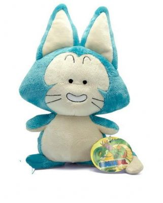 Peluche Puar de Dragon Ball