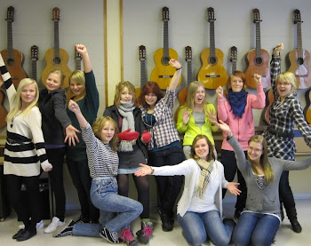 Finland pupils
