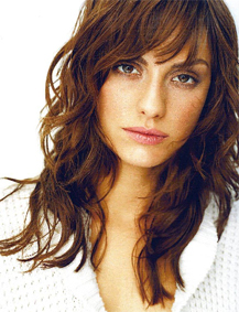 Bangs  Short and Long Layered  Curly and HairstylesLong Wavy Hairstyles With Bangs