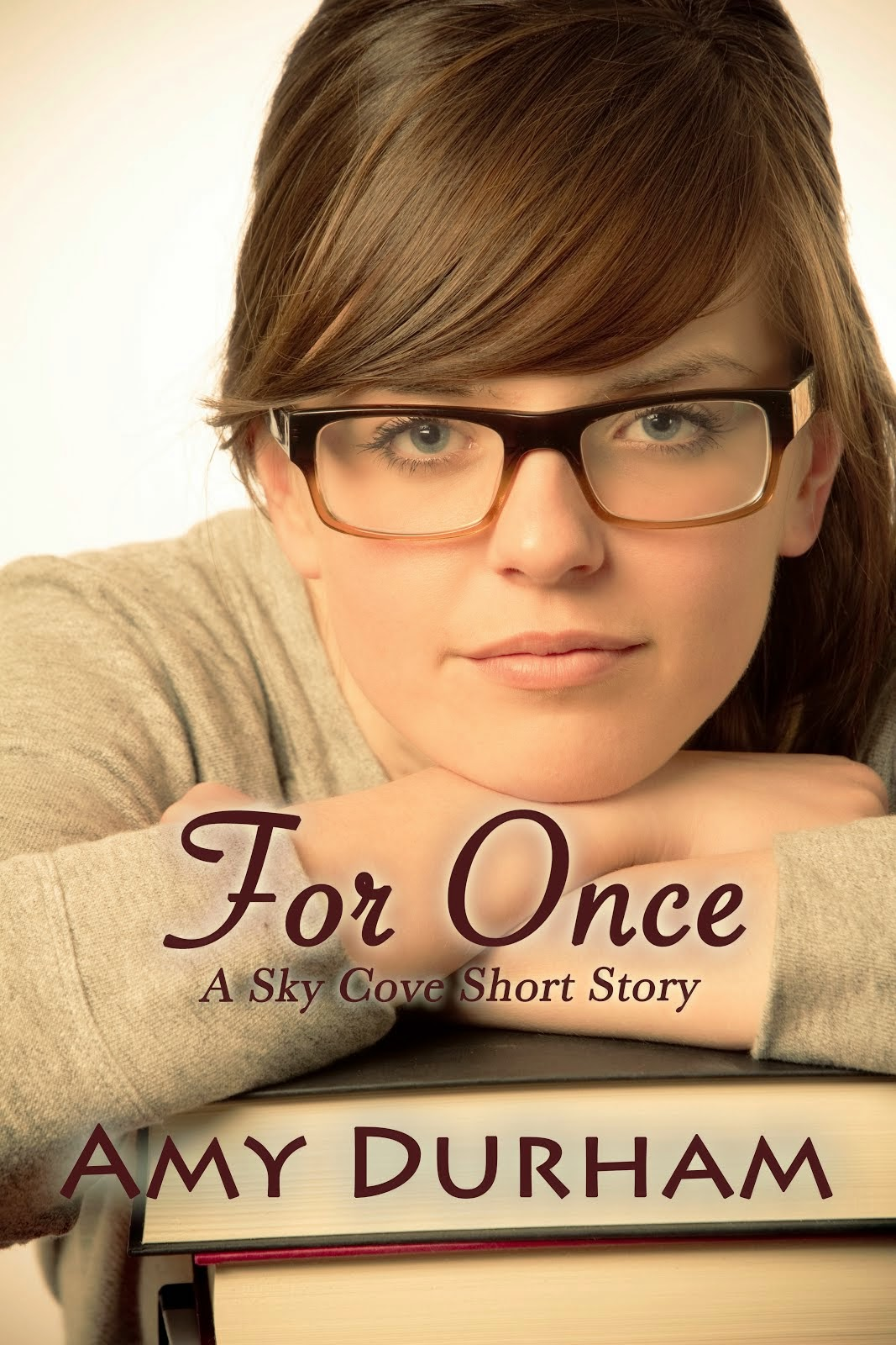 FOR ONCE (Sky Cove #1.5)