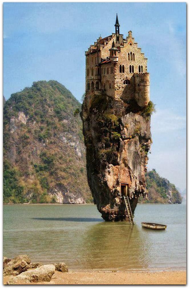 Если выпало в Империи родиться, лучше жить в глухой провинции у моря...