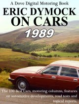 Eric Dymock on Cars: 1989