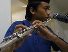 Ombak Rindu Instrumental