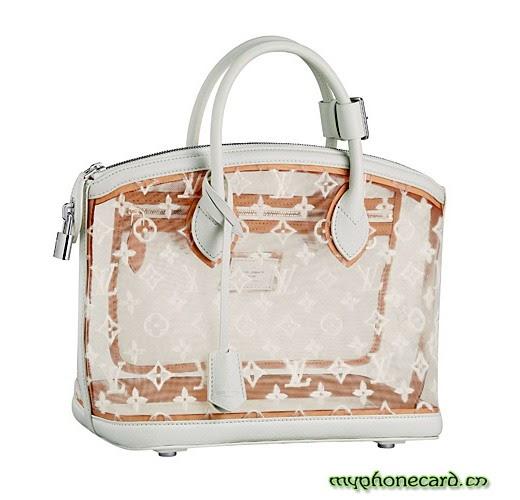 Louis Vuitton handbags: Louis Vuitton spring summer 2012 ...