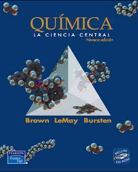 Química la Ciencia Central por Brown