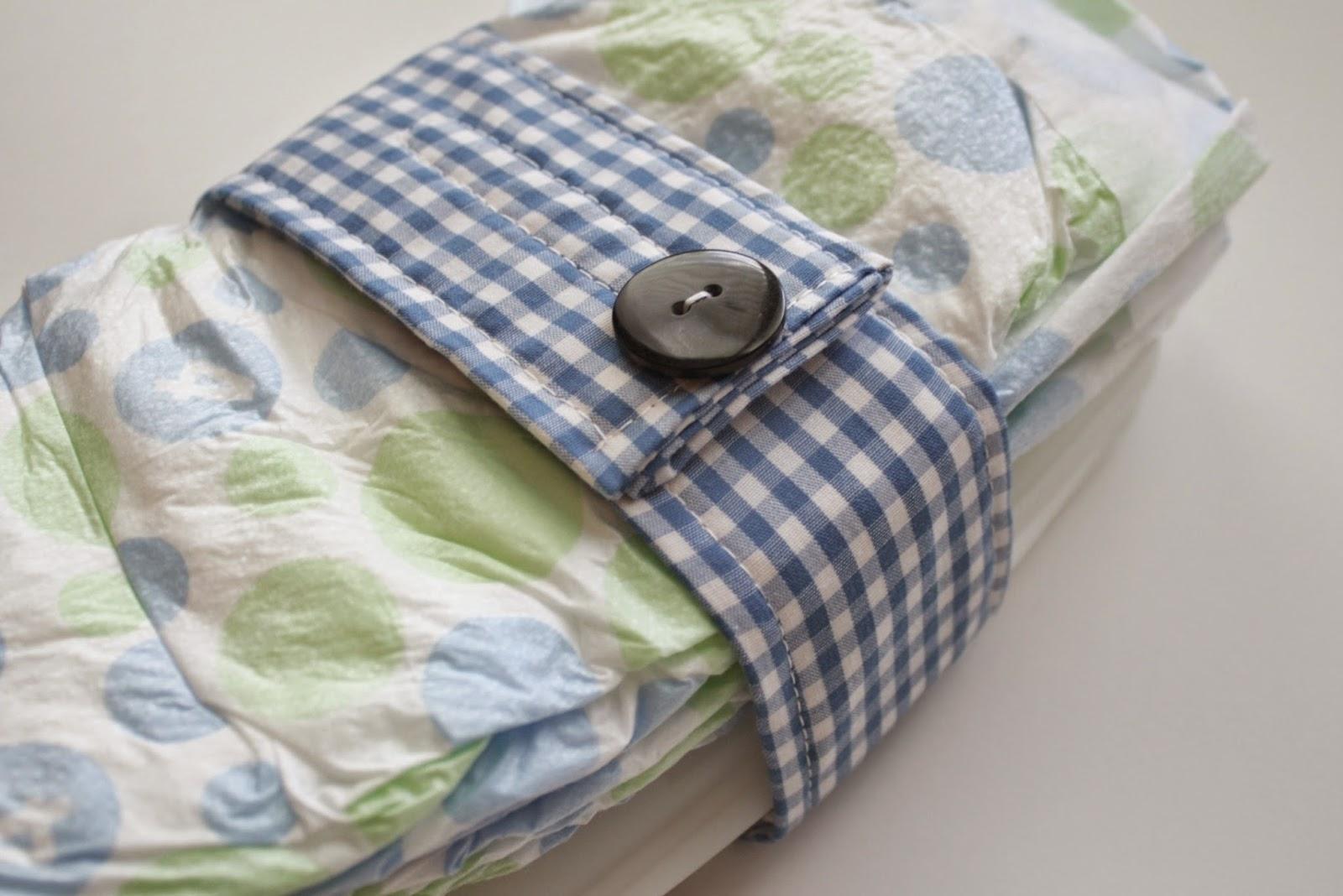 http://www.livealittlewilderblog.com/2014/07/the-diaper-strap-tutorial.html
