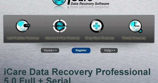icare data recovery pro full version
