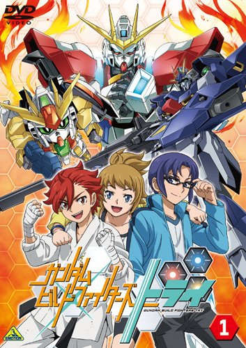 Những Chiến Binh Gundam Phần 2