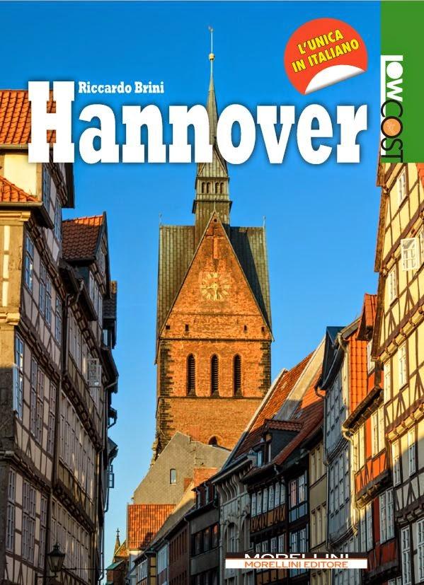 "Guida ""Hannover"""
